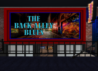 Back Alley Blues Night Club