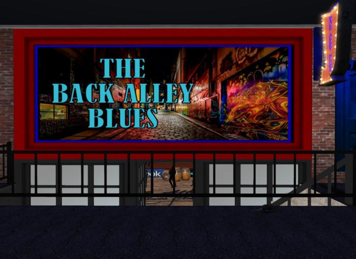 Back Alley Blues Night Club